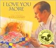 I Love You More Judy Cooley