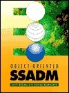Object Oriented Ssadm  by  Graham Barrisford