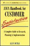 AMA Hb for Customer Satisfaction  by  Alan Dutka