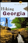 Hiking Georgia, 2nd  by  Donald Pfitzer