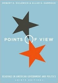Points of View  by  Robert E. DiClerico