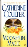Moonspun Magic (Magic Trilogy, #3) Catherine Coulter