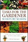 Tasks for the Gardener Season  by  Season by Andrew Mikolajski