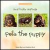 Pete The Puppy Gisela Buck