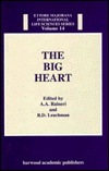 The Big Heart  by  A.A. Raineri