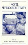 Novel Superconductivity  by  Stuart A. Wolf