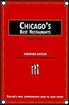Chicagos Best Restaurants/ 8th Sherman Kaplan