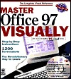 Master Office 97 Visually  by  Ruth Maran