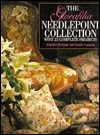 The Glorafilla Needle-Point Collection: With 25 Compplete Projects  by  Jennifer Berman