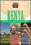 Kenya: Africas Tamed Wilderness  by  Joann Johansen Burch