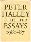 Index Volume 7 Peter Halley