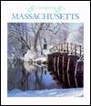 Massachusetts  by  Dennis Brindell Fradin