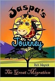 Jaspas Journey: The Great Migration  by  Rich Meyrick