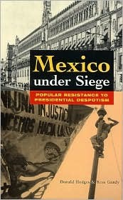 Mexican Anarchism After the Revolution Donald C. Hodges