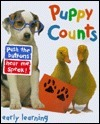 Puppy Counts  by  Publications International Ltd.