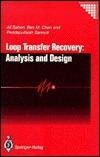 Loop Transfer Recovery: Analysis And Design Ali Saberi