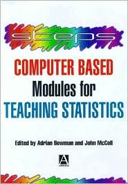 Statistics And Problem Solving: Computer Based Case Studies From The Steps Project  by  J. McColl