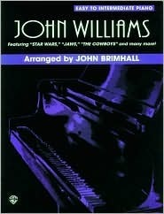 John Williams / The Composers Series  by  John  Williams