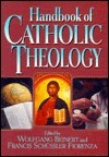 The Handbook of Catholic Theology  by  Wolfgang Beinert