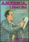 America, I Hear You: Story About George Gershwin (Creative Minds Book)  by  Barbara Mitchell