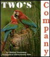 Twos Company  by  Shirley Greenway