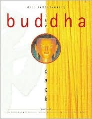 The Buddha Pack  by  Gill Farrer-Halls