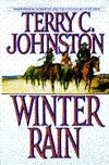 Winter Rain Terry C. Johnston