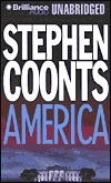 America (Jake Grafton, #9)  by  Stephen Coonts