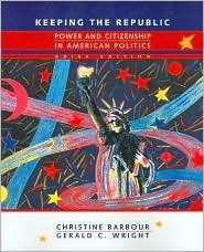 Keeping the Republic Brief Christine Barbour