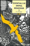 Essentials of Animal Behaviour  by  Peter J.B. Slater