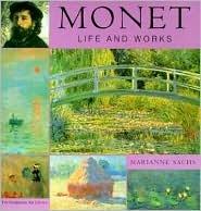Monet  by  Marianne Sachs