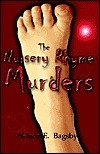The Nursery Rhyme Murders  by  Nelson E. Bagsby