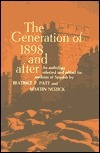 Generation of 1898 and After  by  Beatrice P. Patt
