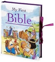 My First Bible Parragon Publishing