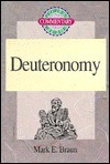Deuteronomy Concordia Publishing House