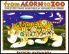 From Acorn to Zoo: And Everything in Between in Alphabetical Order Satoshi Kitamura