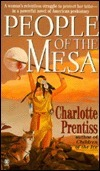 People of the Mesa  by  Charlotte Prentiss