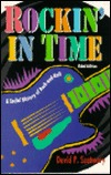Rockin In Time: A Social History Of Rock And Roll David P. Szatmary