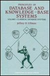Principles of Database & Knowledge-Base Systems, Vol. 1: Classical Database Systems  by  Jeffrey D. Ullman