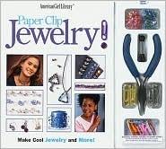 Paper Clip Jewelry American Girl