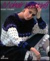 Mohair Knitting  by  Rieko Togawa