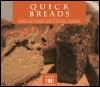 Quick Breads (Crossing Press Specialty Cookbooks)  by  Howard Early