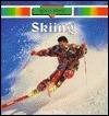 Skiing Donna Bailey