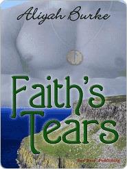 Faiths Tears  by  Aliyah Burke