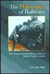 Philosophy of Railways Transco A.A. Den Otter