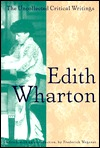 The Uncollected Critical Writings: Edith Wharton  by  Frederick Wegener