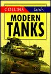 Janes Gem Modern Tanks Collins Publishers
