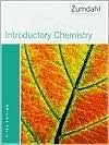 Hardcover Text with Student Support Package: Volume of ...Zumdahl-Introductory Chemistry: Media Update Steven S. Zumdahl