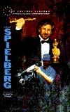 Steven Spielberg  by  Elizabeth Ferber