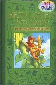 Best-Loved Stories  by  Publications International Ltd.